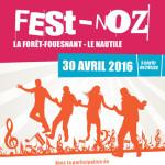 <Strong>Fest-Noz</Strong> organisé par l'association Dorn Ha Dorn