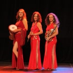<Strong>TRIO SARAFA</Strong> – Musiques orientales