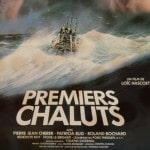 Projection <Strong>Premiers chaluts</Strong>