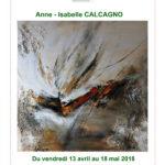 Anne-Isabelle CALCAGNO