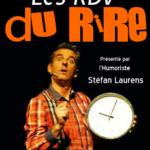 2ème édition- FESTIVAL LES FOUS RIRES