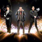 Cabaret des Arts Magiques- Le dimanche 21 octobre – 17H00