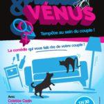 MARS & VENUS- Tempête au sein du couple !