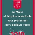 <strong>Meilleurs vœux 2019</strong>