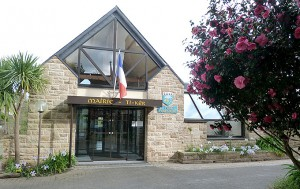 Mairie La Forêt Fouesnant