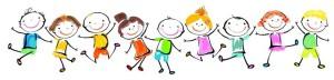Logo - Pôle enfance