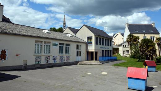 Etablissements scolaires - Office de tourisme la foret fouesnant ...