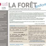 <strong>Lettre d'information de La Forêt-Fouesnant n°5 – Avril 2018</strong>