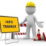 <strong>Information riverains rue du Vieux Port et rue Fontaine Lapic</strong>