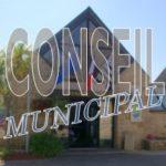 <strong>Compte-rendu conseil municipal du 04 septembre</strong>