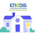 <Strong>Information ENEDIS : coupures d'électricité pour travaux</Strong>