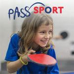 <Strong>Nouveau dispositif : le Pass'Sport</Strong>